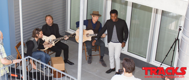 Vintage Trouble Acoustic featured image
