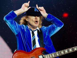 AC/DC with Axl Rose @ Stade de Suisse - Bern