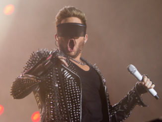 Queen with Adam Lambert @ Rock the Ring - Hinwil - Zurich