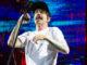 Red Hot Chili Peppers @ Hallenstadion - Zurich